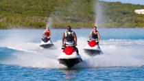 San Salvador Island Jet Ski Excursion, San Salvador Island, Waterskiing & Jetskiing
