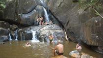 Bike Tour to Kanuku Mountains Including Kumu Falls, Lethem, Bike & Mountain Bike Tours