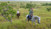 Horseback Riding in Lethem Savanna, Lethem, Horseback Riding
