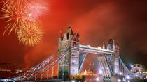 London by Night Sightseeing Tour with Private Chauffeur, London, Food Tours