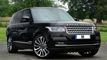 Luxury Range Rover with Chauffeur at Your Disposal in London , London, Private Sightseeing Tours
