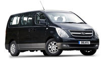 Minivan at Your Disposal in London, London, Private Drivers