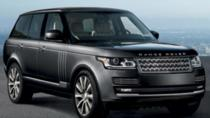 Private Chauffeured Luxury Range Rover Transfer to London Bicester Shopping Outlet, London, ...