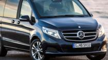 Private Chauffeured Minivan at Your Disposal in London for 4 Hours, London, Private Sightseeing ...