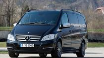 Private Chauffeured Minivan at Your Disposal in London, London