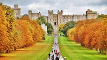 Private Chauffeured Minivan Tour to Windsor from London, London, Bus & Minivan Tours