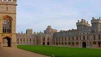 Private Chauffeured Range Rover to Windsor Castle from London, London, Private Sightseeing Tours