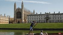 Private Chauffeured Range Rover Tour to Cambridge from London, London, Bus & Minivan Tours