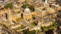 Private Chauffeured Range Rover Tour to Oxford from London, London, Food Tours