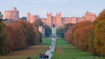 Private Chauffeured Range Rover Tour to Windsor from London, London, Private Day Trips