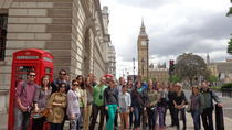 Private Walking Tour: Highlights of London with a Blue Badge Guide, London, Walking Tours