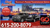Private BNA Transfer, Nashville, Airport & Ground Transfers