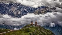 Full_Day Kazbegi Ananuri Private Guided Tour, Tbilisi, Private Sightseeing Tours
