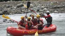 Rio Savegre White Water Rafting from Jaco, Jaco, White Water Rafting & Float Trips