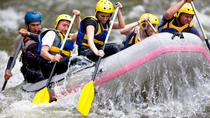 Rio Savegre White Water Rafting from Jaco, Jaco