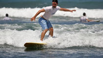 Surfing Lessons in Jaco Beach, Jaco, Surfing Lessons