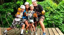 Zipline Tour in Jaco, Jaco