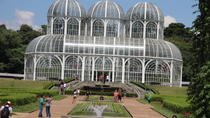 Private City Tour of Curitiba: Parks and Panoramic , Curitiba, Private Sightseeing Tours