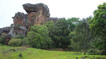 Vila Velha Park in Ponta Grossa and Witmarsum from Curitiba, Curitiba, Private Day Trips