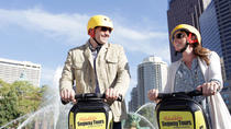 Full City Segway Tour, Philadelphia, Hop-on Hop-off Tours