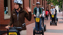 Old City Historic Tour, Philadelphia, Segway Tours