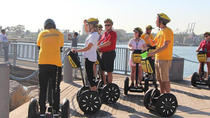Sand And Sea Segway Tour from Long Beach, Long Beach, Helicopter Tours