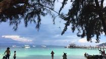 Island Hopping, Kota Kinabalu, Day Trips