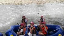 Kiulu White Water Rafting, Kota Kinabalu, White Water Rafting