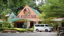 Lok Kawi Wildlife Park, Kota Kinabalu, Nature & Wildlife
