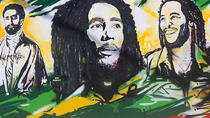 Bob Marley Museum and Kingston Sightseeing Tour from Ocho Rios, Ocho Rios, null