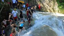 Ocho Rios Dunn's River Falls and Blue Hole