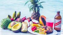 Taste of Jamaica Beach Tour from Ocho Rios, Ocho Rios, Food Tours