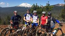 Bend Half Day Mountain Bike Tour, Bend, Bike & Mountain Bike Tours