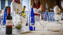 Pamplona Cuadrilla Dinner and Rooftop Fireworks Party, Pamplona, Cultural Tours
