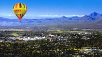 Hot Air Balloon Flight from Ipswich, Brisbane