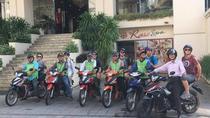 Half-day motorbike tour, Hue, Motorcycle Tours