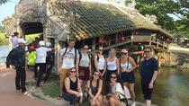 Hue Highlights by Motorbike, Hue, Motorcycle Tours