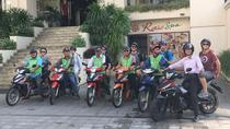 Motorbike Tour and Dragon Boat Cruise with Sunset on the Perfume River, Hue, Motorcycle Tours