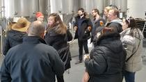 Milwaukee Brewery Tour, Milwaukee, Beer & Brewery Tours