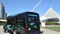 Milwaukee Sightseeing City Tour, Milwaukee, City Tours