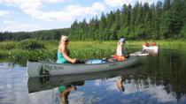 3-Day Algonquin Park Canoe Trip, Ottawa, Multi-day Tours