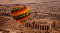 Hot Air Balloon Ride in Luxor,Egypt, Luxor, Balloon Rides