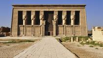Tour to Dendara & Abydos Temples From Luxor, Luxor, Cultural Tours