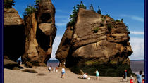 Private Full-Day Tour to Hopewell Rocks from Saint John, Saint John, Full-day Tours