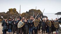 Game of Thrones Tours - Belfast Iron Islands, Giants Causeway & Rope Bridge Adventure, Belfast,...