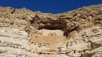 Montezuma Castle, Jerome and Sedona Day Tour From Scottdale or Phoenix, Scottsdale, Attraction ...