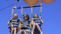 Parasailing Experience on Oahu, Oahu, Parasailing & Paragliding