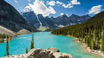 Multi-Day Canadian Rocky Mountain Camping Adventure, Calgary, Multi-day Tours