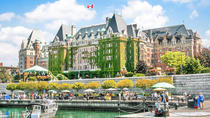 Private Tour: Full-Day Victoria Highlights Tour With Lunch, Vancouver, Half-day Tours