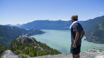 Sea to Sky Hiking Adventure including Lunch, Vancouver, Half-day Tours